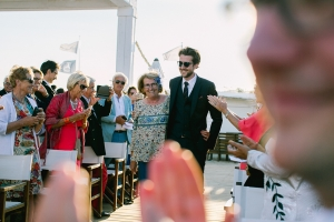 photographe mariage saint tropez ceremonie laique