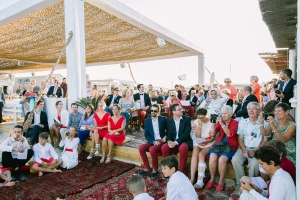photographe mariage saint-tropez photo ceremonie laique