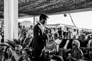 photographe mariage saint-tropez photos ceremonie laique