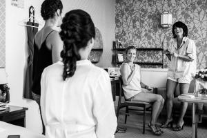 photographe mariage photo saint tropez préparatifs