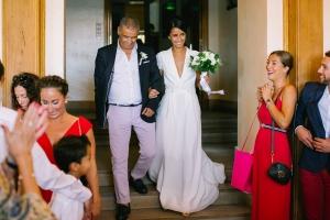 photographe mariage saint tropez ceremonie civile