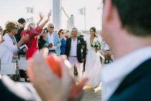 photographe mariage saint tropez photo ceremonie laique