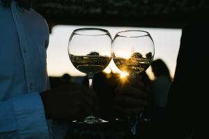 photographe mariage saint tropez photo cocktail