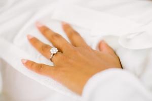 photographe mariage saint tropez photo preparatifs