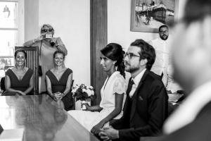 photographe mariage saint-tropez photos ceremonie civile