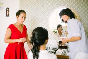 photographe mariage saint tropez photos preparatif