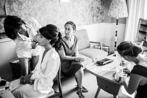 photographe mariage saint tropez photos preparatifs