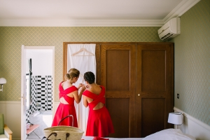photographe mariage saint tropez photos robe mariee