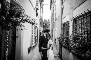 photographe mariages saint-tropez photo couple