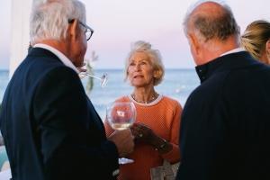 photographe mariages saint tropez photos cocktail
