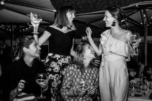 photographe mariages saint tropez var photo soiree