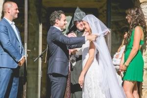 MARIAGE ANGELINE ET ALEXANDRE