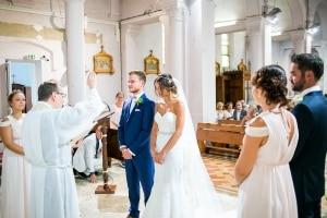 photographe mariage marseille, photo bénédiction