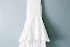 photographe de mariage à marseille, photo des préparatifs, robe mariée