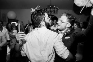 photographe de mariage à marseille, photo de soirée