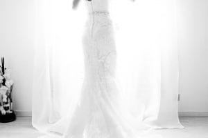 photographe mariage marseille, photos préparatifs, robe mariée