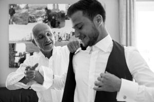 photographe mariage à marseille, préparatifs marié, photo mariages