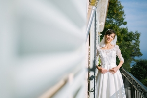 photographe mariage nice photo robe mariee