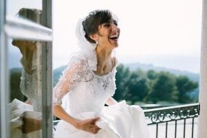 photographe mariage nice photos robe mariee