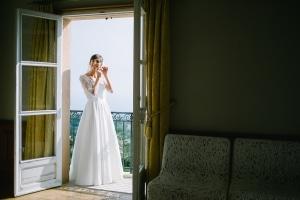 photographe mariage nice robe mariee provence
