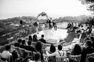 photographe mariages nice photos ceremonies laique provence
