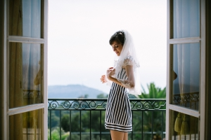 photographe mariage nice preparatifs photos mariee provence