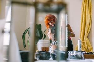 photographe mariages nice preparatifs mariee provence