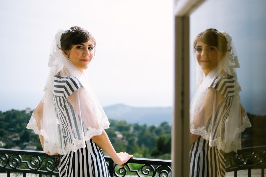 photographe mariage nice photos robe mariee provence
