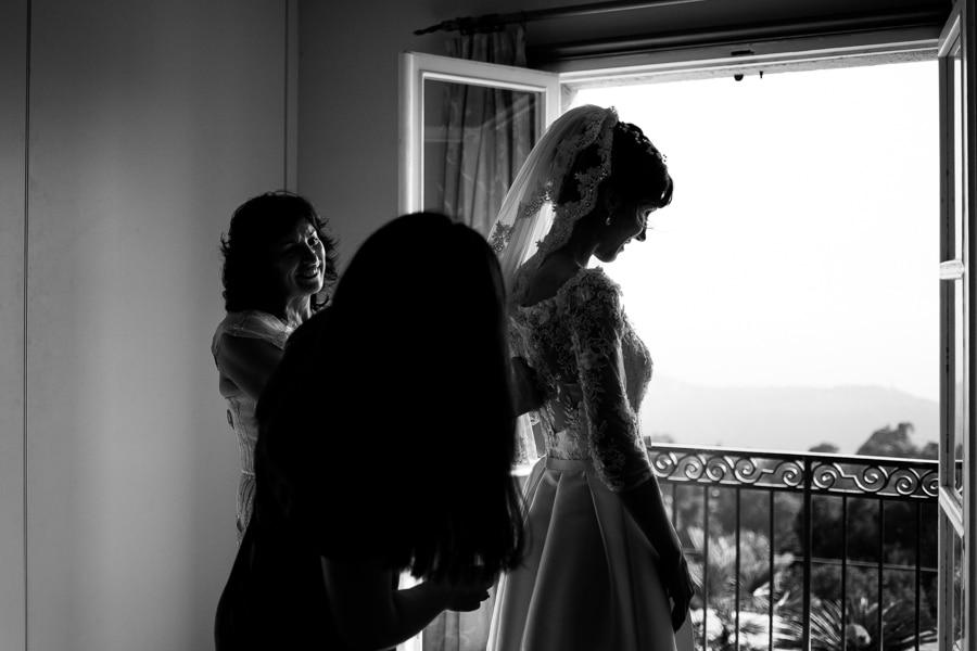 photographe mariage nice robe provence
