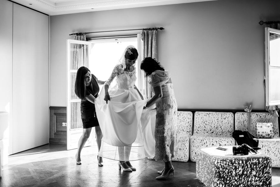 photographe mariages nice robe mariee