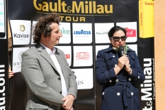 GAULT ET MILLAU TOUR 2016 PACA