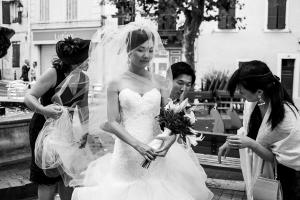 photographe mariage allauch photo ceremonie religieuse