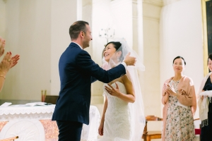 photographe mariage allauch photo eglise