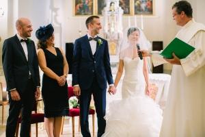 photographe mariage allauch photos eglise provence