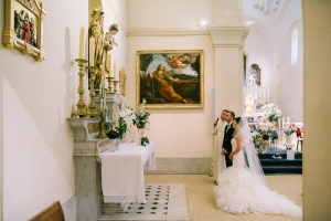 photographe mariage allauch reportage photo eglise provence