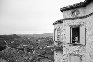 photographe mariage le castellet photo de couple provence