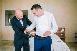 photographe mariage le castellet photo preparatif marie var