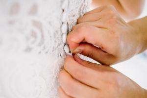 photographe mariage le castellet photos robe mariee provence