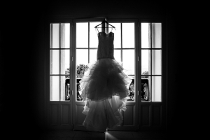 photographe mariage le castellet robe mariee provence