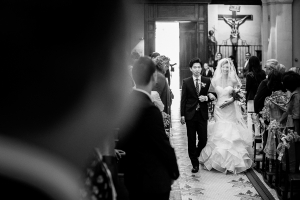 photographe mariages allauch photo ceremonie religieuse