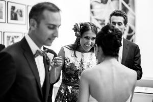 photographe mariages le castellet photo cocktail provence