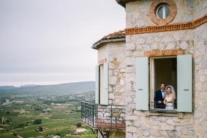 photographe mariages le castellet var photos de couple