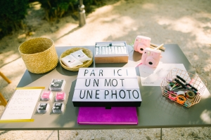 photographe mariage marseille provence photo deco