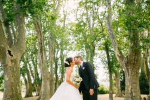 photographe mariage marseille photo des maries