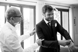 photographe mariage marseille photo habillage marie
