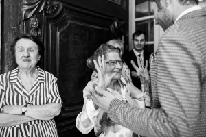 photographe mariage marseille photo mairie provence