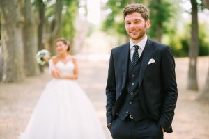 photographe mariage marseille photos des maries