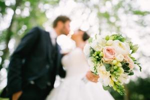 photographe mariages marseille photos des maries