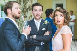 photographe de mariages anglais, provence