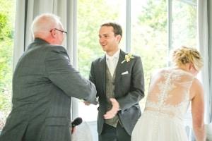 photographe mariage d'anglais en provence